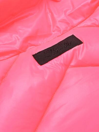 Diesel - JHERMA, Pink - Jackets - Image 3