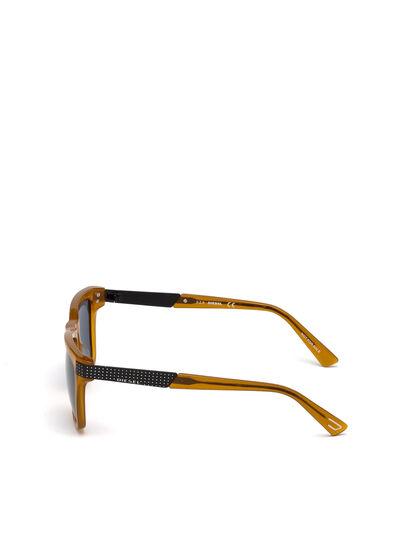 Diesel - DL0236,  - Sunglasses - Image 3