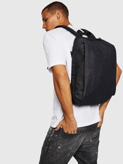 Diesel - D-SUBTORYAL BACK,  - Backpacks - Image 7