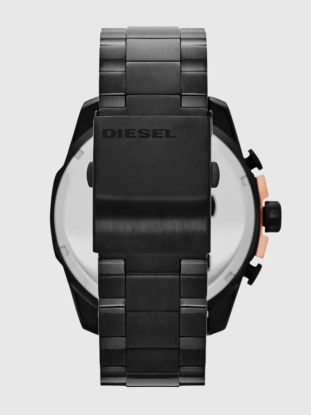 Diesel DZ4309, Black - Timeframes - Image 3