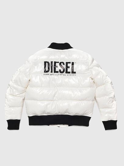 Diesel - JONY, White - Jackets - Image 2