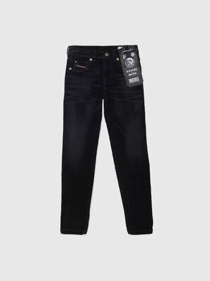 DHARY-J, Black/Dark grey - Jeans