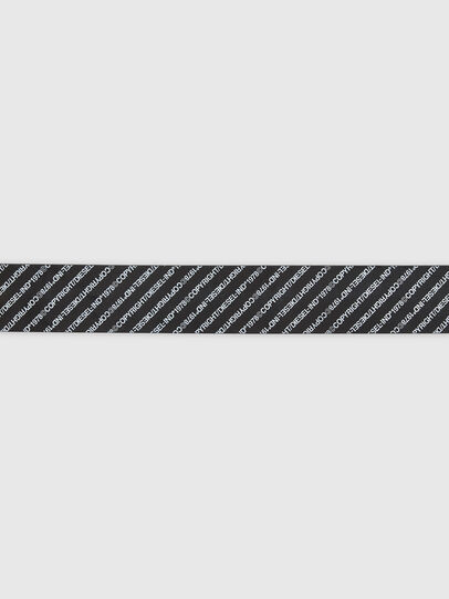 Diesel - B-COPIRY, Black - Belts - Image 4