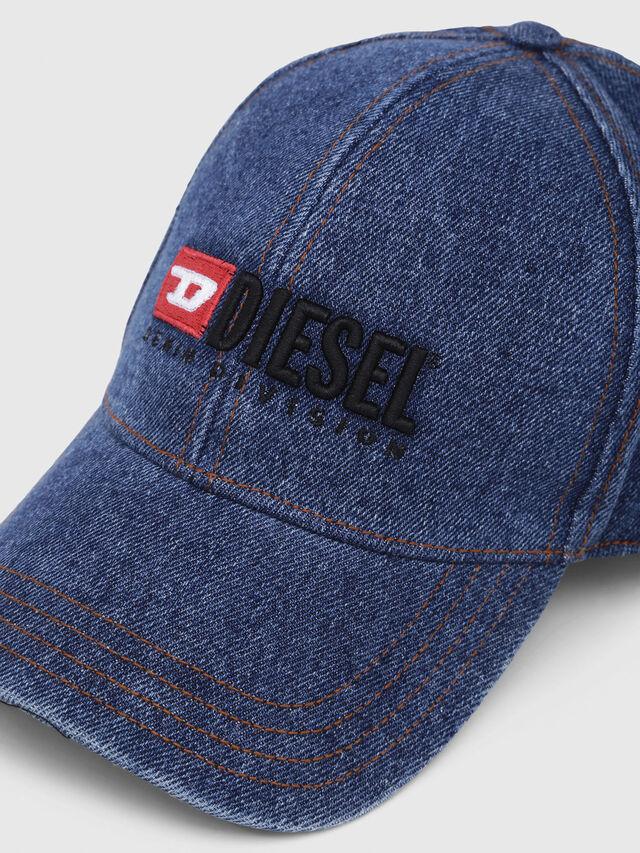 Diesel - CNICE, Blue Jeans - Caps - Image 3