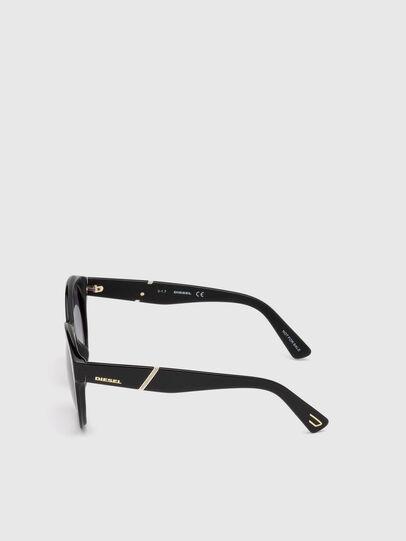 Diesel - DL0252,  - Sunglasses - Image 3