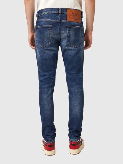 Diesel - D-Strukt 09A92, Medium blue - Jeans - Image 2