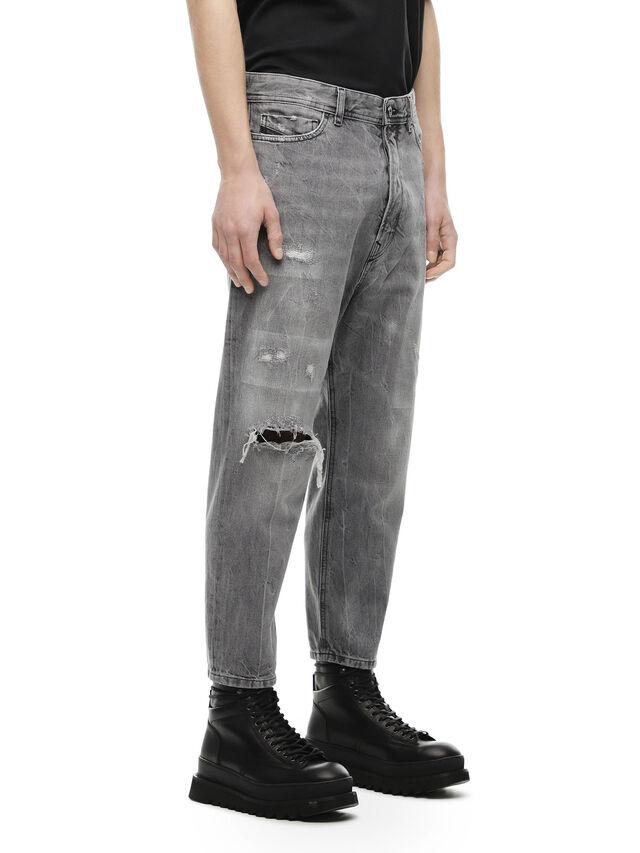 Diesel - TYPE-2831, Grey Jeans - Jeans - Image 3
