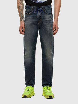 D-Vider JoggJeans 069NT, Dark Blue - Jeans