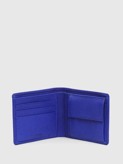 Diesel - HIRESH S, Indigo - Small Wallets - Image 3