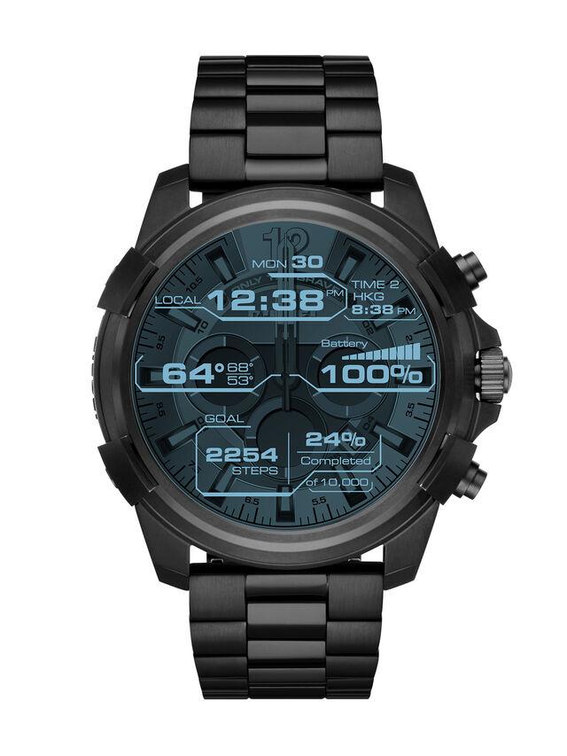 Diesel DT2007, Black - Smartwatches - Image 2
