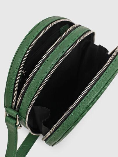 Diesel - OPHITE, Green - Crossbody Bags - Image 3