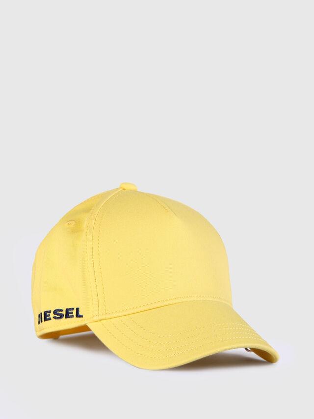 Diesel - FREBIX, Yellow - Other Accessories - Image 1
