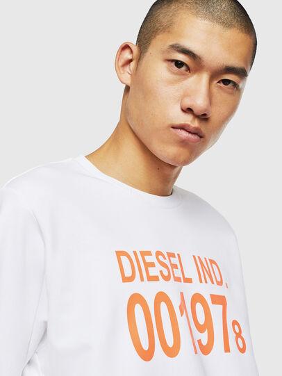 Diesel - S-GIRK-J3,  - Sweaters - Image 3