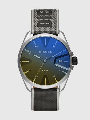 DZ1902, Grey - Timeframes