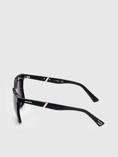 Diesel - DL0338,  - Sunglasses - Image 3