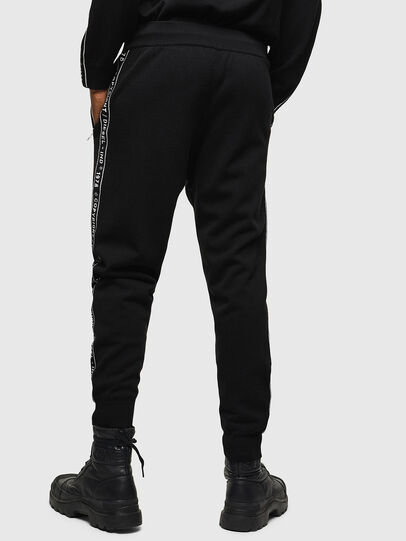 Diesel - K-SUIT-C, Black - Pants - Image 2