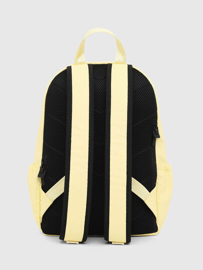 Diesel - F-BOLD BACK II, Light Yellow - Backpacks - Image 2