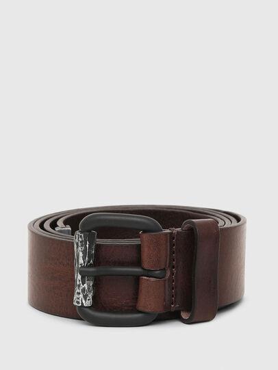 Diesel - B-END, Brown - Belts - Image 1