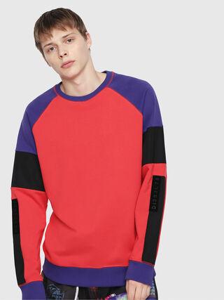 S-GIM-BLOCK,  - Sweaters
