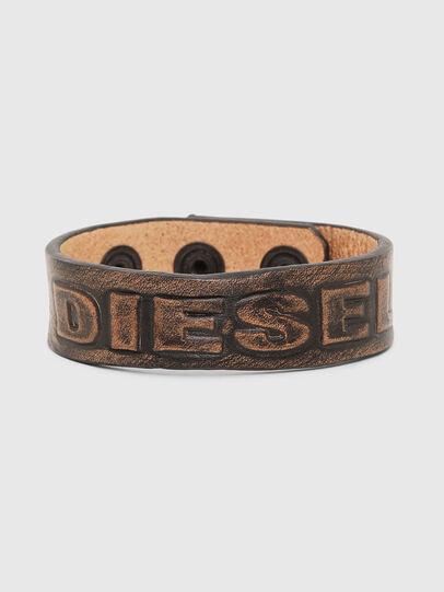 Diesel - A-VYNTA, Orange/Black - Bijoux and Gadgets - Image 1