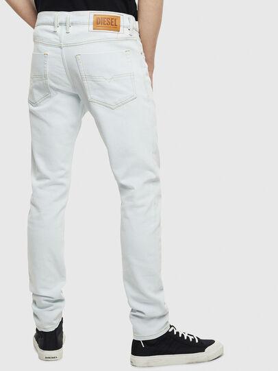 Diesel - Tepphar 009BW, Light Blue - Jeans - Image 2