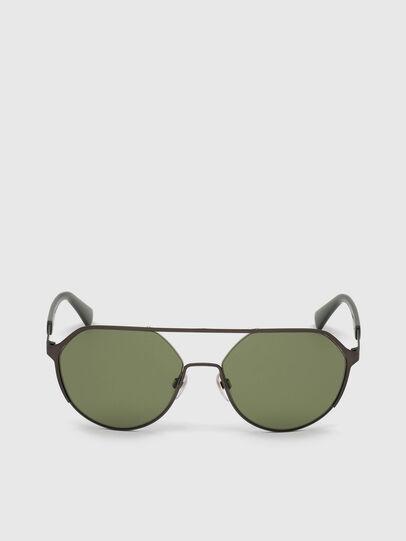 Diesel - DL0324,  - Sunglasses - Image 1