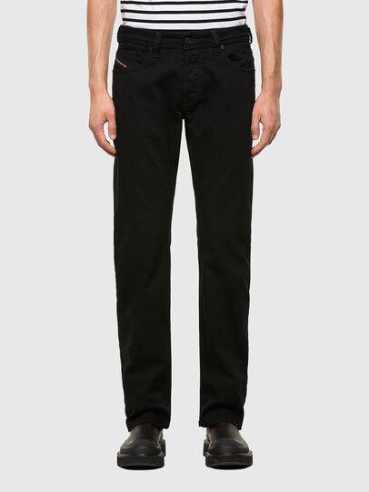 Diesel - Larkee 0688H, Black/Dark grey - Jeans - Image 1