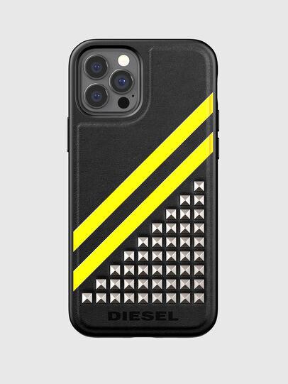 Diesel - 44285, Black/Yellow - Cases - Image 2