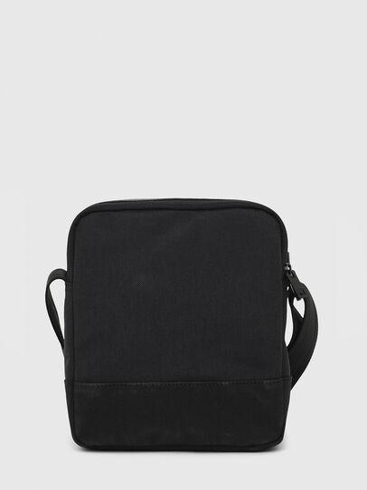 Diesel - YCROSS, Black - Crossbody Bags - Image 2