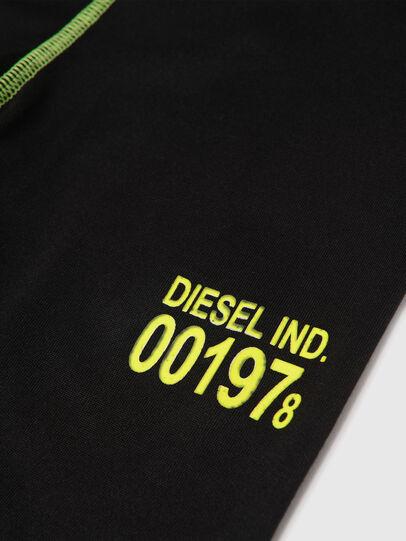 Diesel - PAITING-SKI, Black - Ski wear - Image 3