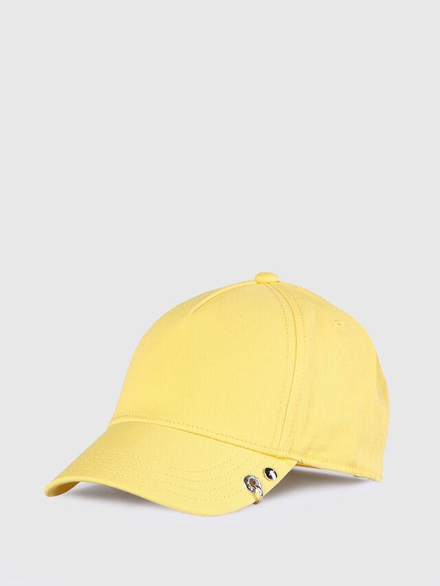 Diesel - FREBIX, Yellow - Other Accessories - Image 2
