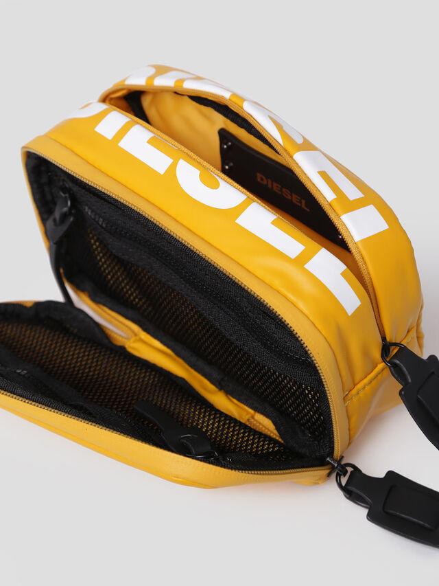 Diesel - HI-SOKAA, Yellow - Bijoux and Gadgets - Image 3