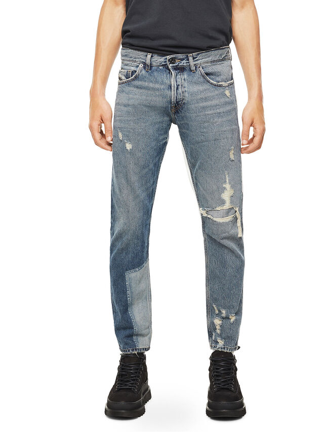 Diesel - TYPE-2813, Blue Jeans - Jeans - Image 1