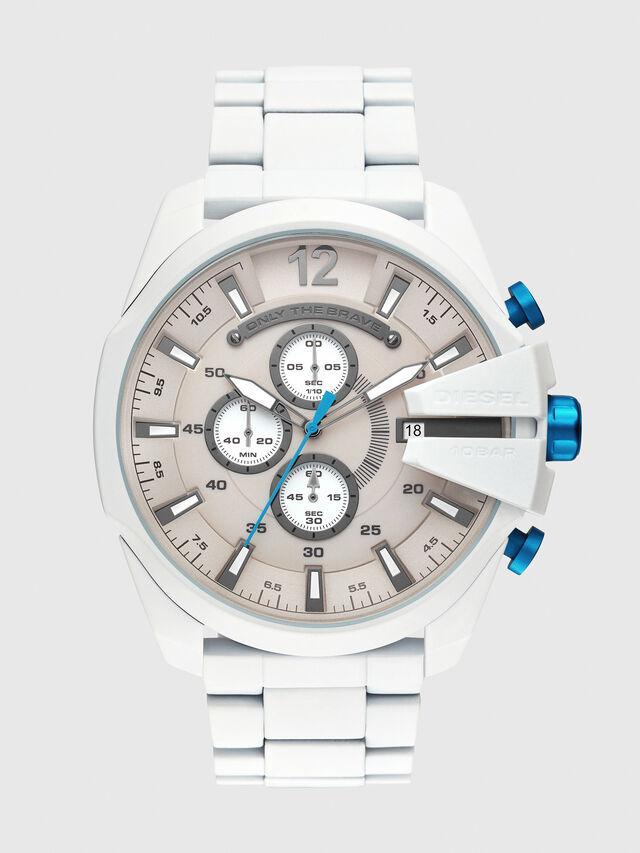 Diesel - DZ4502, White/Blue - Timeframes - Image 1