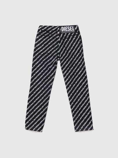 Diesel - MHARKY-J, Black/Dark grey - Jeans - Image 2
