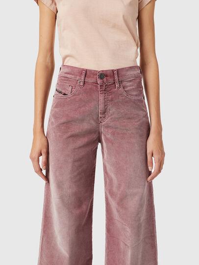 Diesel - D-Akemi 069YA, Pink - Jeans - Image 3