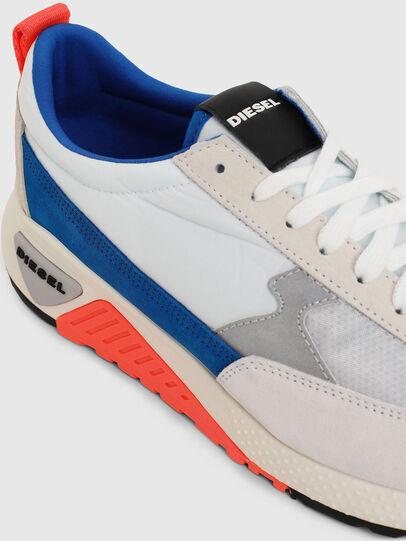 Diesel - S-KB LOW LACE II, Multicolor/White - Sneakers - Image 5