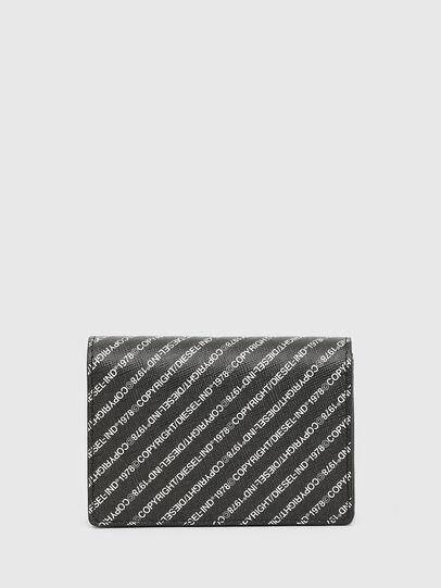 Diesel - CARDA, Black/White - Card cases - Image 1