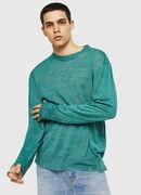 K-SDRU, Green - Knitwear