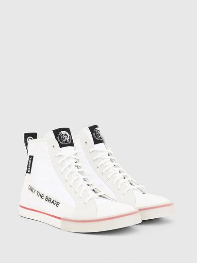 Diesel - S-DVELOWS ML, White/Black - Sneakers - Image 2