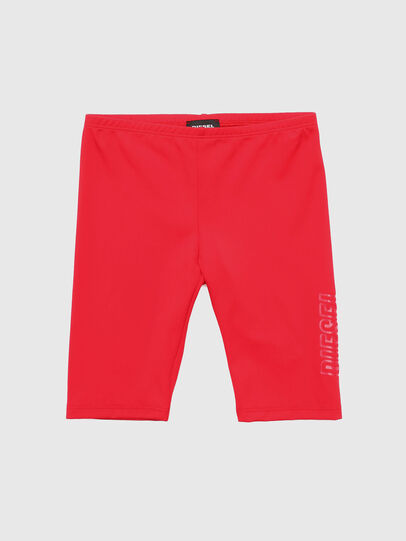 Diesel - PYCLE, Red - Shorts - Image 1