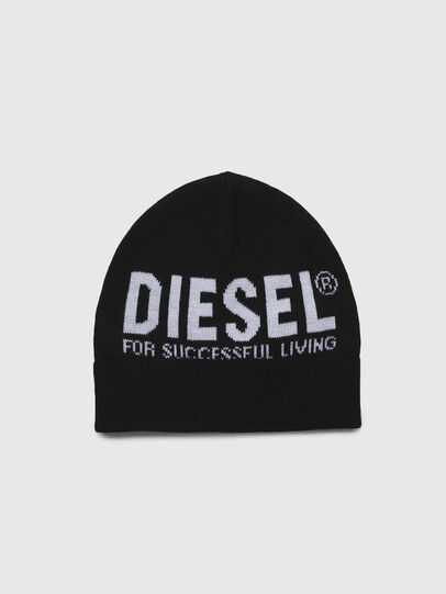 Diesel - FBECKY, Black - Other Accessories - Image 1