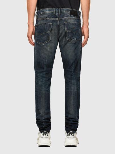 Diesel - Tepphar 009JS, Dark Blue - Jeans - Image 2