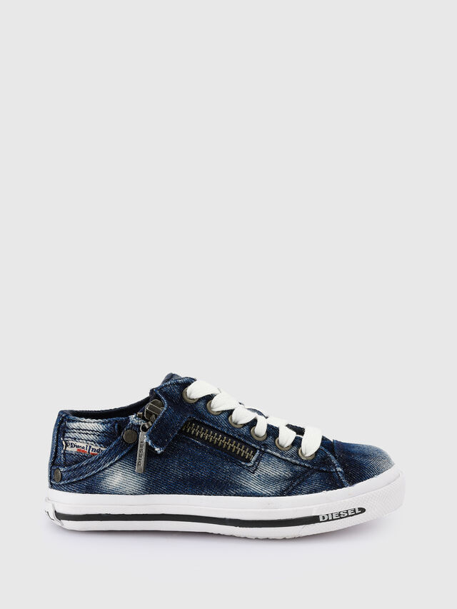 SN LOW 25 DENIM EXPO, Blue Jeans