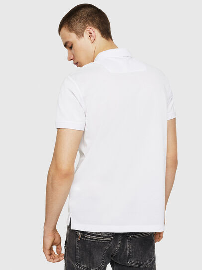 Diesel - T-HART, White - Polos - Image 2