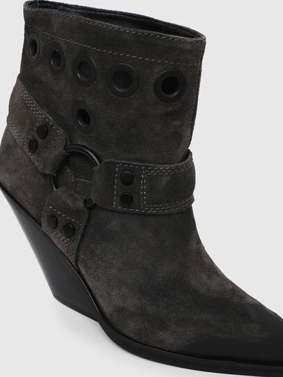 Diesel - D-WEST MBE,  - Ankle Boots - Image 4
