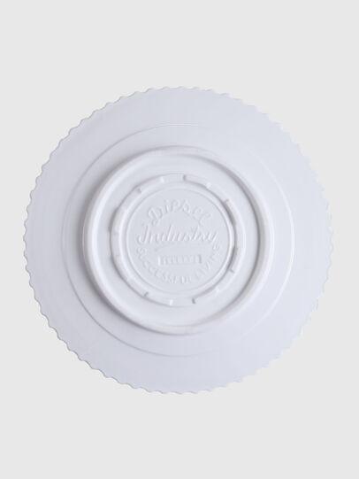 Diesel - 10991 MACHINE COLLEC, White - Plates - Image 2