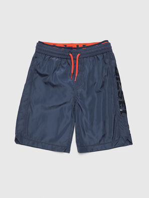 MBXBEACH, Dark Blue - Beachwear