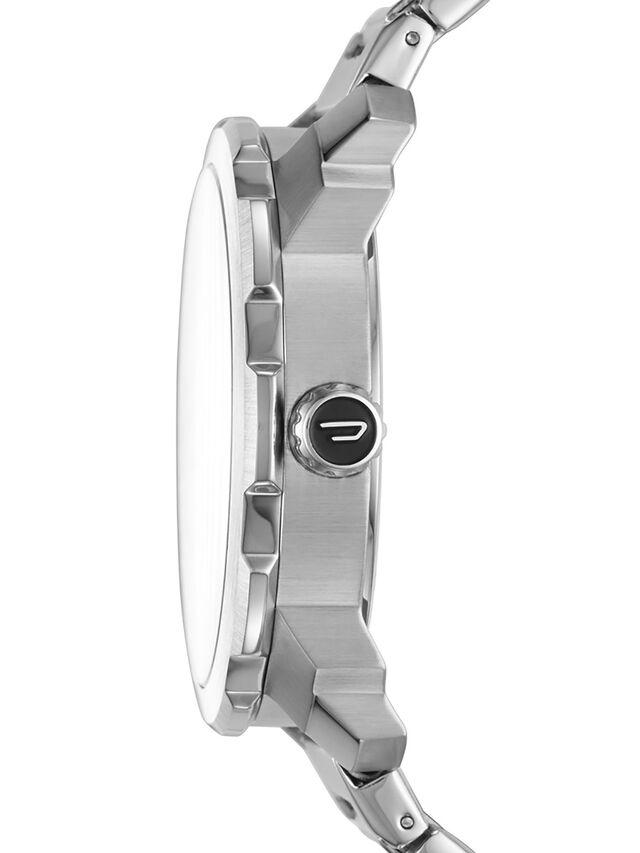 Diesel DZ1786, Silver - Timeframes - Image 2