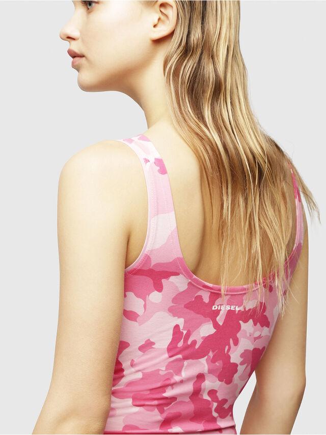 Diesel - UFTK-BODY, Pink - Bodysuits - Image 3